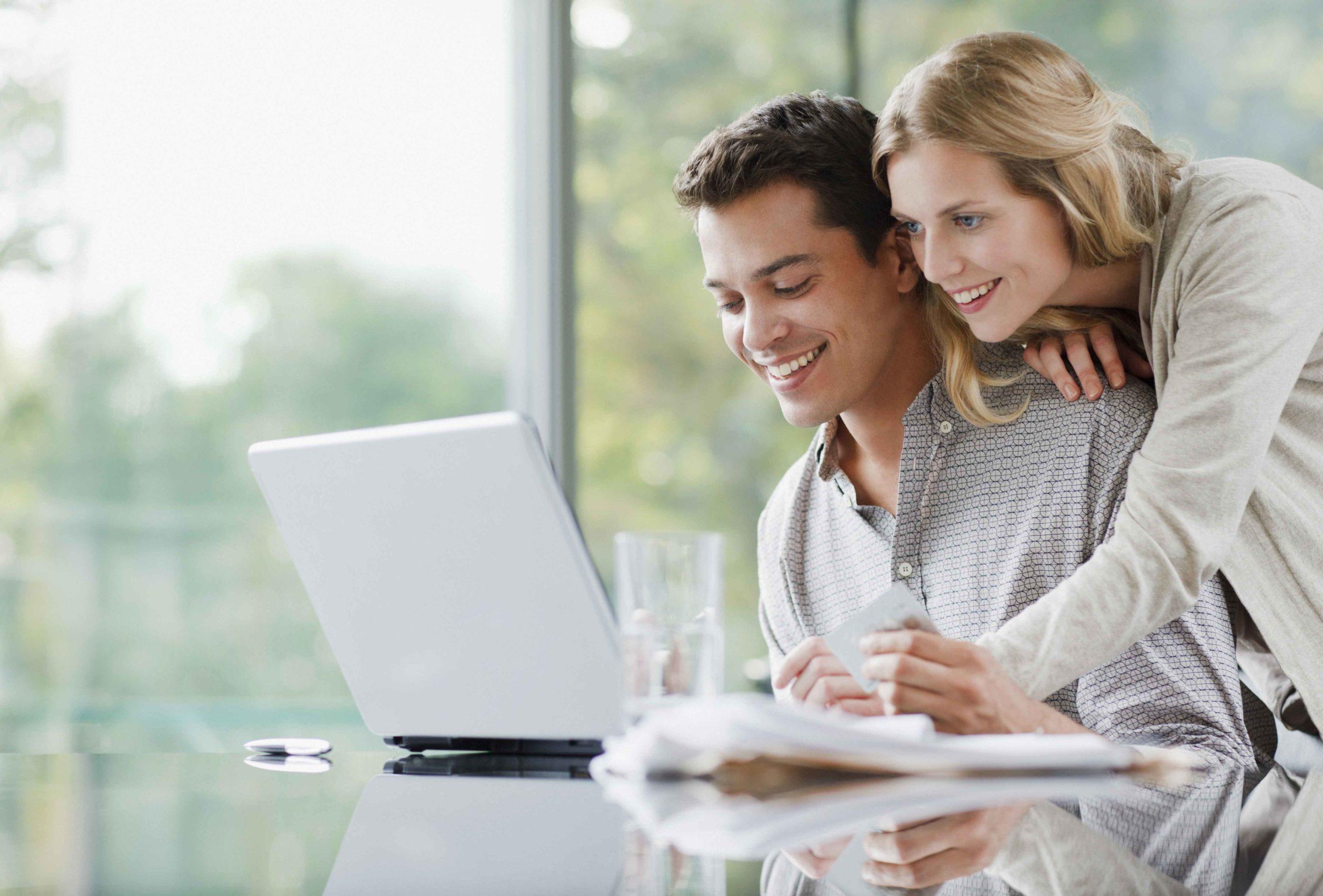 aar online-shopping mit Kreditkarte